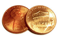Finding 2 Pennies Meaning