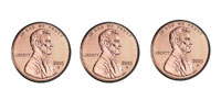 Finding 3 Pennies Meaning