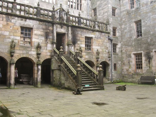Chillingham Castle Prices