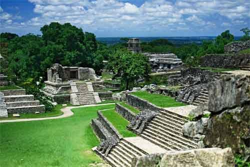 Mayan-Empire