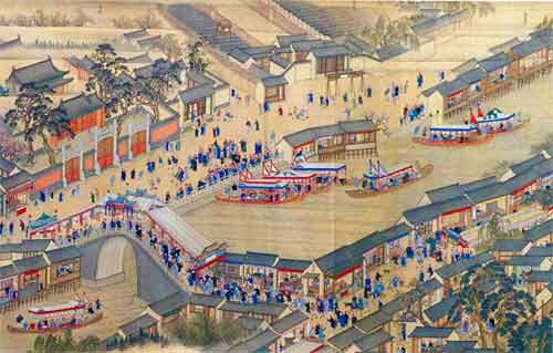 Qing-Empire