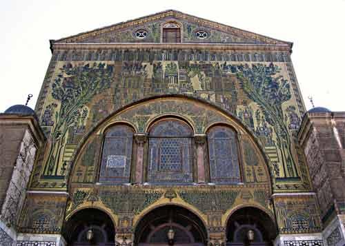 Umayyad-Caliphate