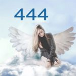444 Angel Number